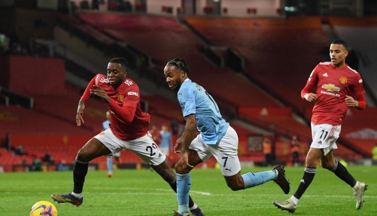 A Manchester City sem tudta legyőzni a Unitedet a PL-ben – Index