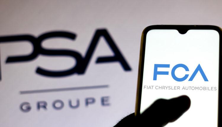 A negyedik legnagyobb autógyártó jön létre a Fiat−Chrysler és a PSA egyesülésével – Index