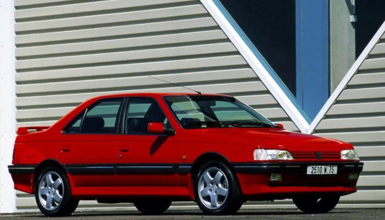 A Peugeot, ami teljesen más ligában játszott – Formula