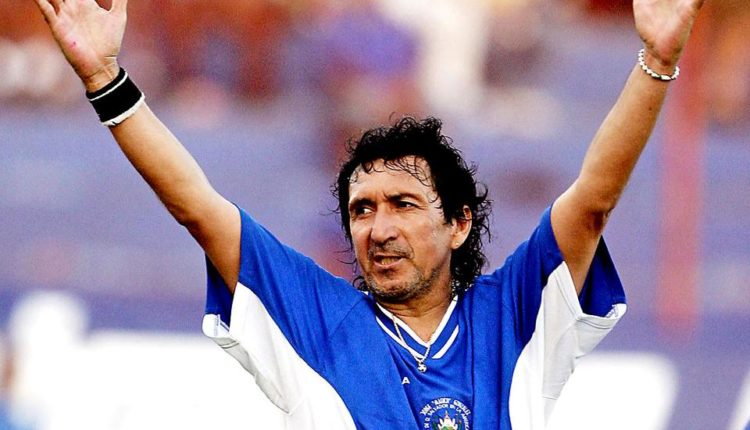 Aki Maradona szerint nála is jobb volt: elfeledett futballzseni Salvadorból – Nemzeti Sport