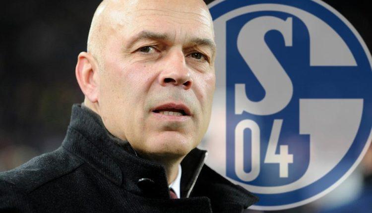 Bundesliga: megvan a Schalke új vezetőedzője – NSO – Nemzeti Sport
