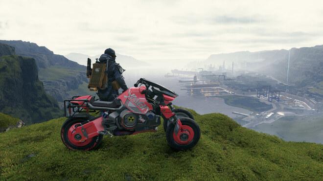 Cyberpunk 2077 tartalom érkezett a Death Strandingbe – PlayDome online játékmagazin – PlayDome online magazin
