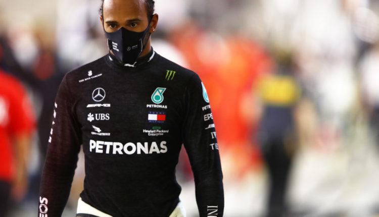 Eldőlt, hogy indulhat-e Lewis Hamilton a szezonzáró futamon – Index