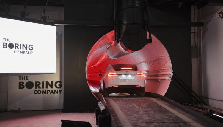 Elon Musk Texast is megfúrja – Index