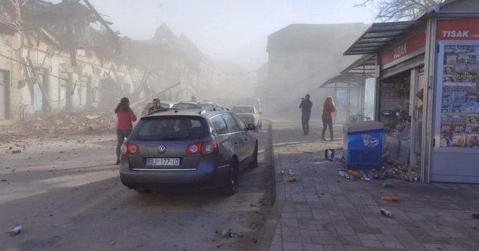 Érezhető földrengés volt Magyarországon – Origo