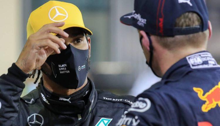 F1: Verstappen odaszúrt Albonnak; Hamilton még nem százszázalékos – – Nemzeti Sport