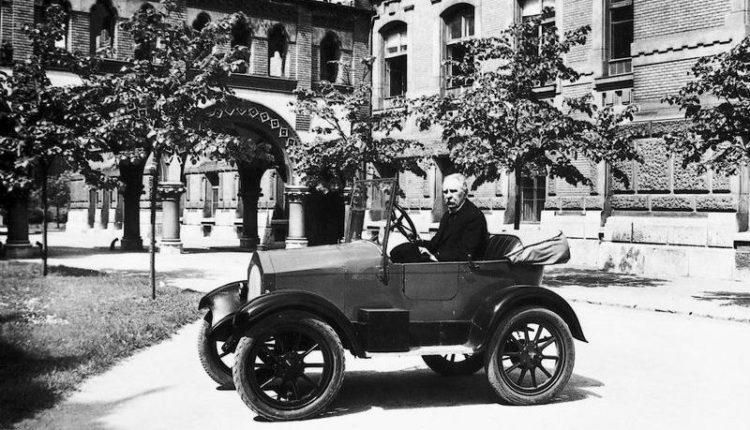 Hat magyar zseni, akik örökre megváltoztatták az autózás történelmét – Origo