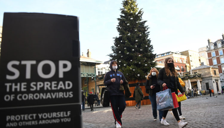 Itt a figyelmeztetés: nem tudják ellenőrzés alatt tartani az új koronavírus-törzset – Portfolio