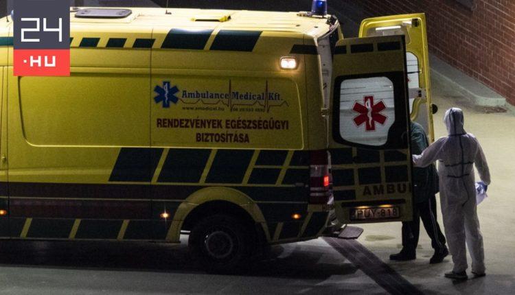 Koronavírus: 171 beteg meghalt, 5415 új fertőzöttet azonosítottak – 24