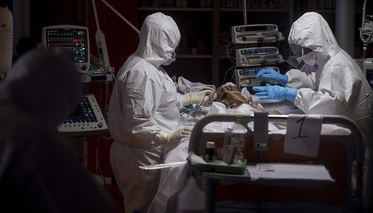 Koronavírus: intenzív még a járvány terjedése – Napi