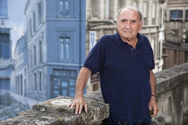 Kult: Meghalt Claude Brasseur, francia színész – hvg