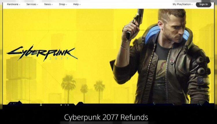 Levette boltjából a Cyberpunk 2077-et a Sony – Euronews Magyar