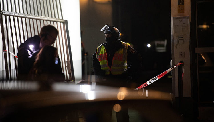 Lövöldözés volt Berlinben, nagy erőkkel nyomoz a rendőrség – Napi