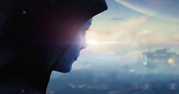 Mass Effect – A régi trilógia szakijai dolgoznak az új játékon – PC Guru