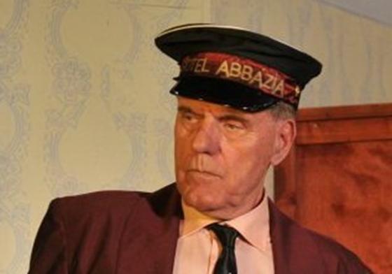 Meghalt a Szomszédokból is ismert színész, Éless Béla – hvg