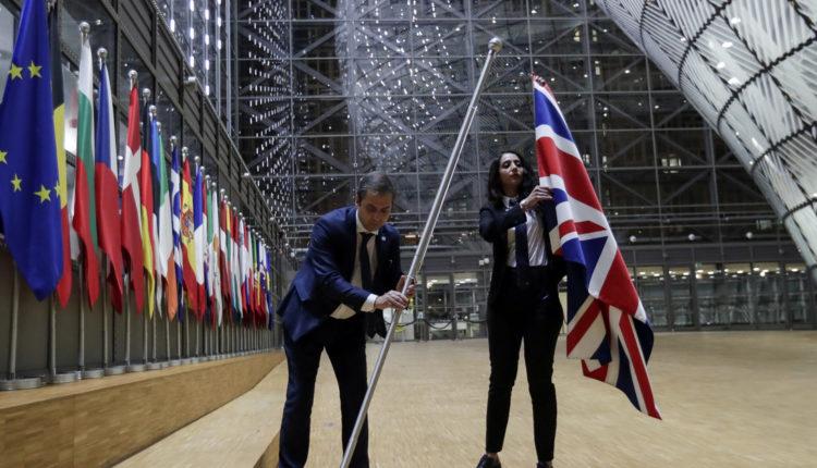 Megszületett a Brexit-megállapodás – Index