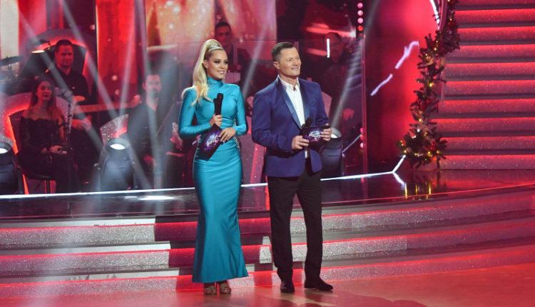 Megvan a Dancing with the Stars győztes párja – Origo