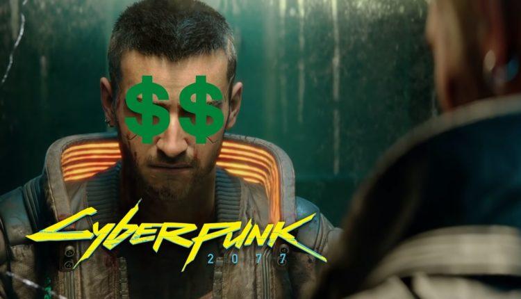 Mindössze egy nap kellett hozzá, hogy máris nyereséges legyen a Cyberpunk 2077 – Game Channel