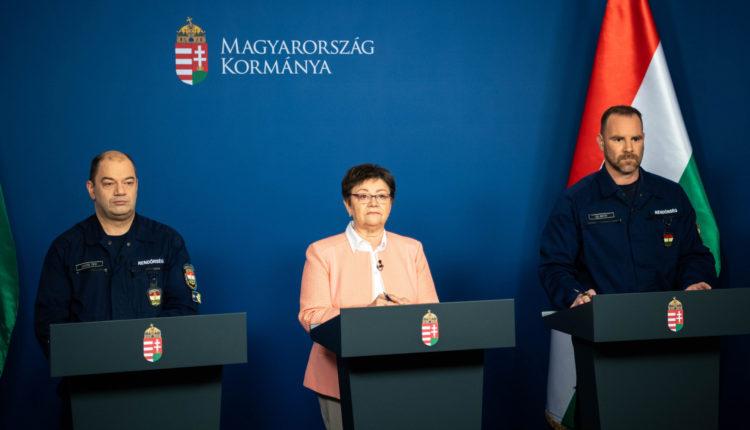 Müller Cecília: Magyarország is zárja kapuit a britek előtt – Portfolio