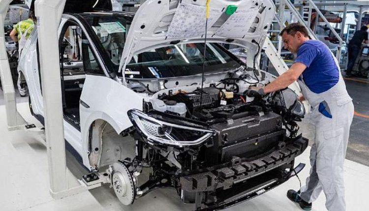 Negyedóra alatt tölthető akkut kínál egy VW-hez köthető cég – Autopro