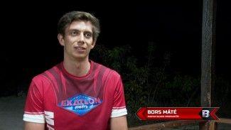 Nézd vissza Bors Máté és Nagy Dani futamát! – TV2