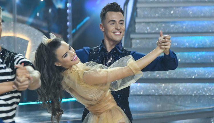 Nézze meg a Dancing with the Stars nyertes párjának táncait! – Origo