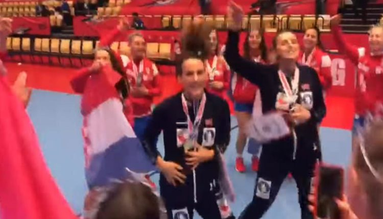Női kézilabda Eb: erről szól a sport! A horvátok a norvégokkal ünne – Nemzeti Sport