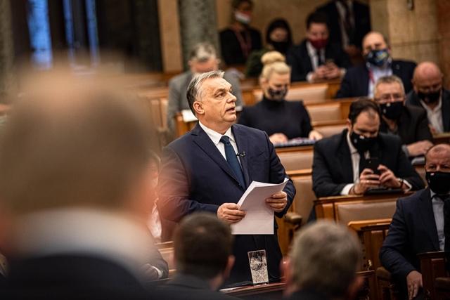 Orbán Viktor: December utolsó napjaiban érkeznek az első vakcinák Magyarországra – hvg