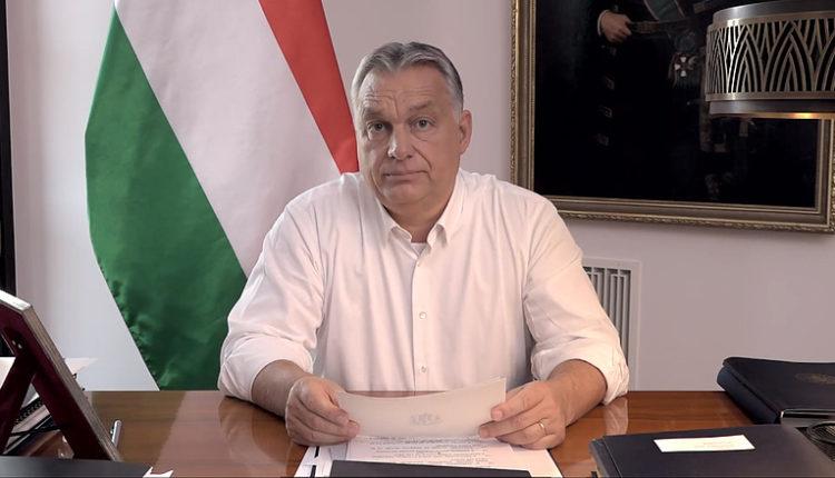 Orbán Viktor: maradnak a szigorítások január 11-ig – Napi