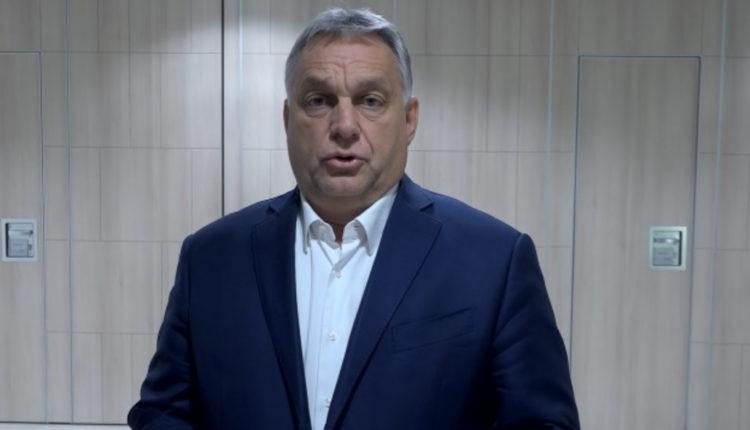 Orbán Viktor: Úgy érezzük, hogy a nyerő lapok a mi kezünkben vannak – Index