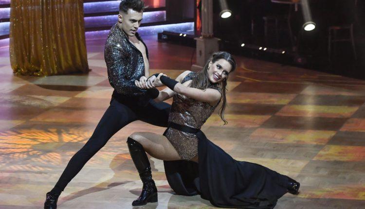 Sírógörccsel kezdhették a napot a Dancing with the Stars nyertesei – Origo