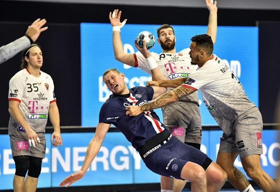 Sport: Negyedik lett a Veszprém a kézilabda Bajnokok Ligájában – hvg