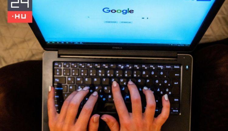 Számítógépeken is elsötétülhet a Google – 24