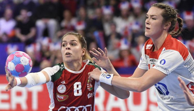 Szomorú véget ért a magyar csapat számára a női kézilabda-Eb – Infostart