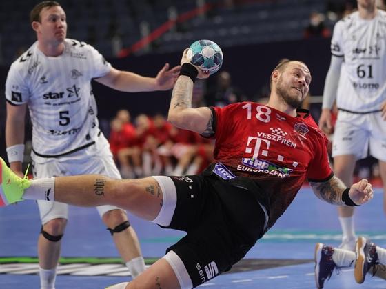 Szoros meccsen dőlt el, de nem jutott döntőbe a Veszprém – hvg