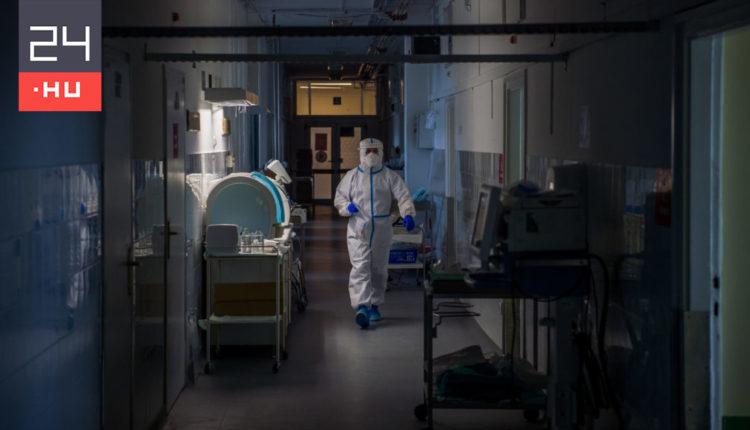Újabb 181 koronavírus-fertőzött hunyt el – 24
