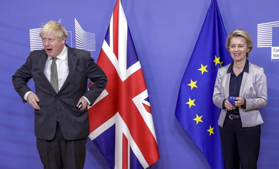 Vámmentes lehet a kereskedelem az EU és az Egyesült Királyság között – hvg