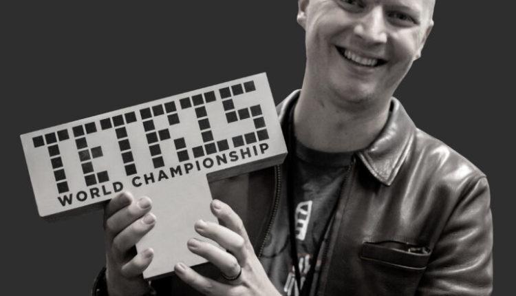 39 éves korában elhunyt a Tetris hétszeres világbajnoka – IGN Hungary