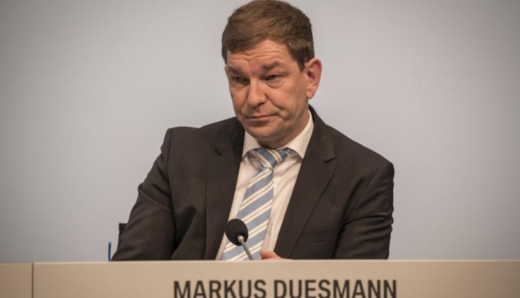 Audi-vezér: elveszítjük forgalmunk 10 százalékát, ez nem tragédia – Portfolio