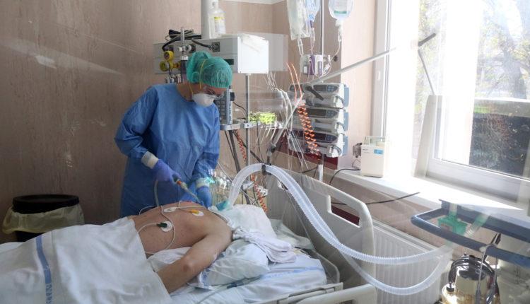 Az MTK kórházban fekvő korábbi focistája koronavírusos, nagyon rossz állapotban van – Origo