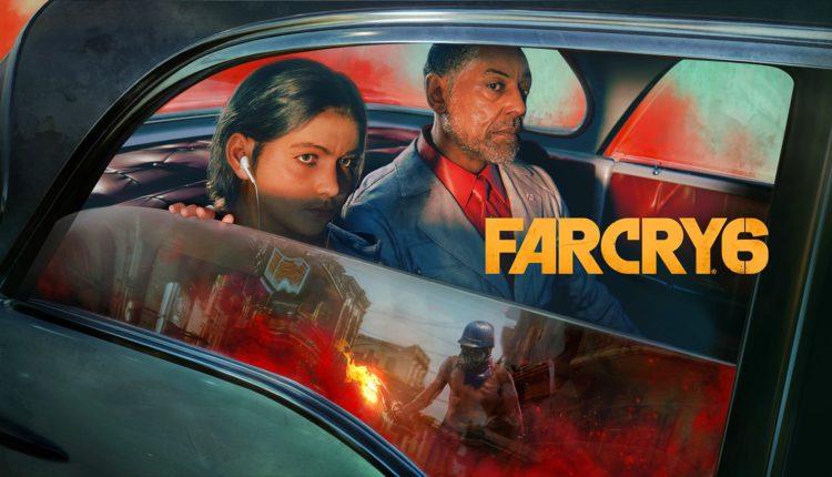 Az új pletykák szerint már áprilisban megjelenhet a Far Cry 6 – Game Channel