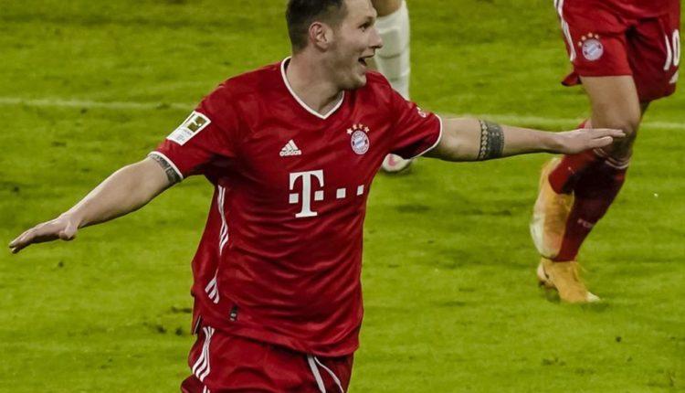 Bundesliga: a Bayern zsinórban nyolcadszor került hátrányba – 0–2-ről fordított – Nemzeti Sport