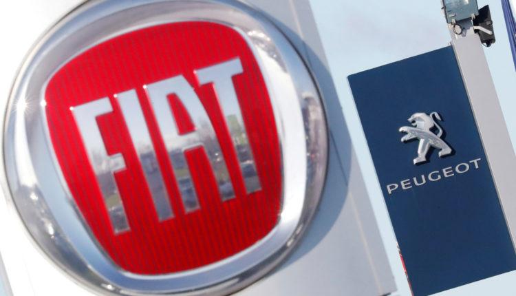 Egyesülhet a Fiat és a Peugeot – Index