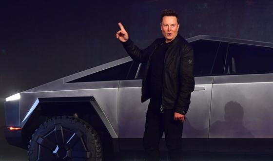 Elon Musk lett a leggazdagabb ember, a Tesla a Facebookot is leelőzte a tőzsdén – hvg