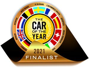 Ezek közül kerül ki a 2021-es Év Autója! – TotalCar