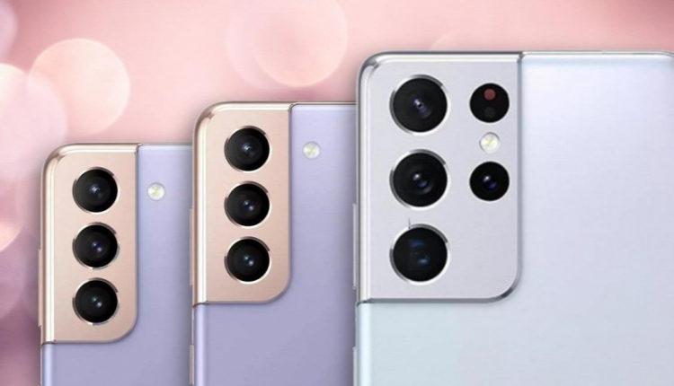 Idővel 11 színben lesznek Samsung Galaxy S21 mobilok – Origo