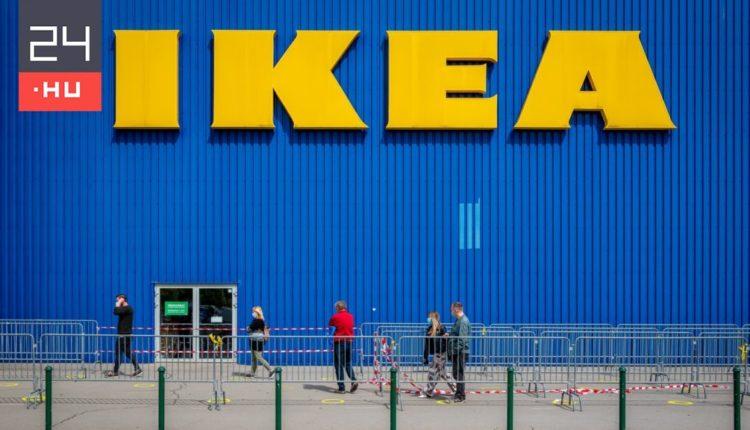 Így segíti az IKEA a PlayStation 5 és Xbox Series X tulajdonosokat – 24