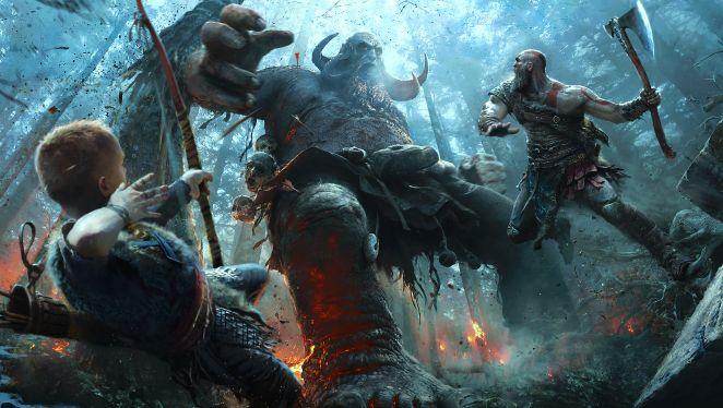 Ilyen lehetne a God of War belső nézettel [VIDEO] – theGeek