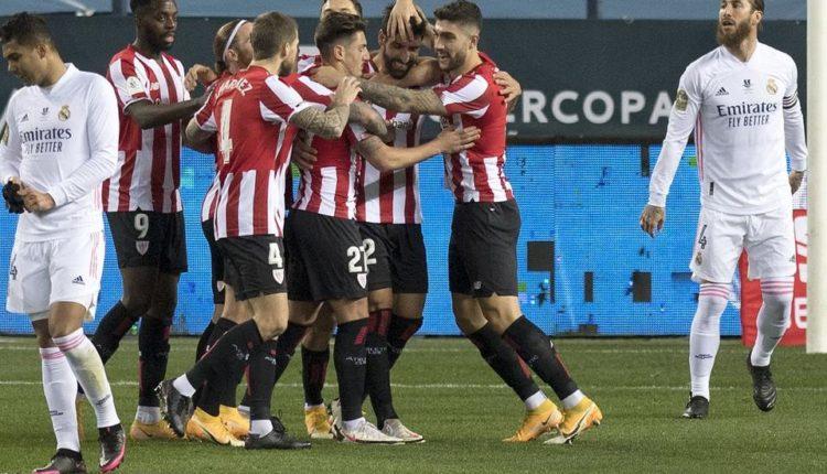 Kikapott a Real Madrid, Barcelona–Bilbao a spanyol Szuperkupa döntő – Nemzeti Sport