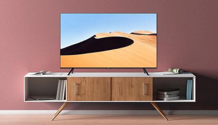 Kommersz külső, okos belső – megfizethető 4K-s TV-teszt – Origo